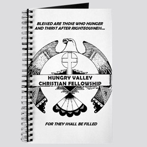 HUNGRY VALLEY Journal