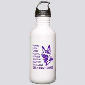 LOYAL DOG Stainless Water Bottle 1.0L
