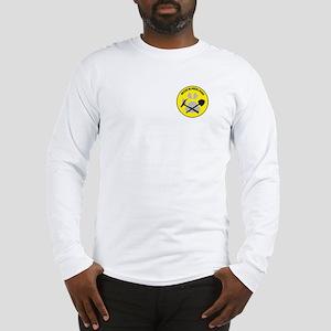 Rockhound Long Sleeve T-Shirt