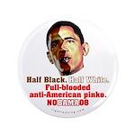Full-blooded Pinko anti-Obama 3.5