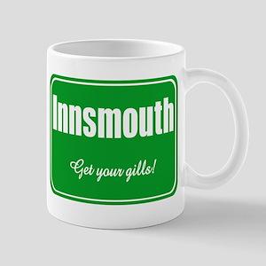 Get Your Gills! Mug