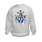 Kindler Family Crest Kids Sweatshirt
