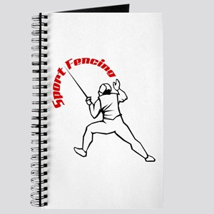 Sport Fencing Journal