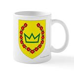 Queen of the West Mug
