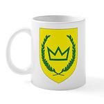 King of the West Mug