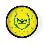 West Kingdom Wall Clock
