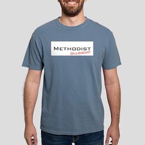 Methodist / Mission! T-Shirt