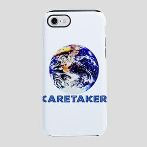 Earth Caretaker iPhone 8/7 Tough Case