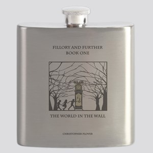 Fillory and Further Book One Flask