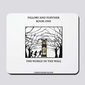 Fillory and Further Book One Mousepad