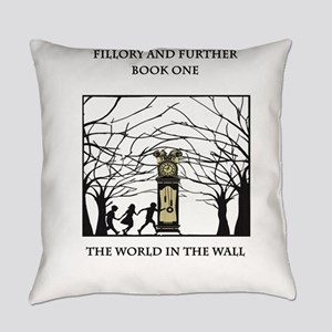 Fillory and Further Book One Everyday Pillow