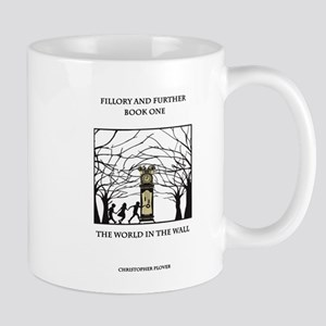 Fillory and Further Book One Mugs