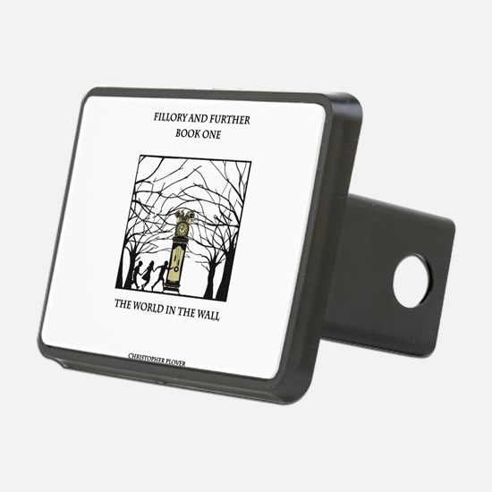 Fillory and Further Book O Hitch Cover