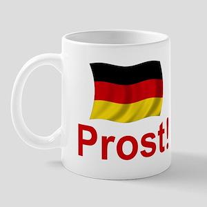 German Prost (Cheers!) Mug