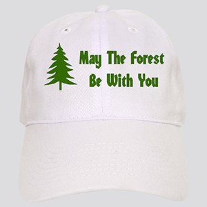 May The Forest Be With You Cap