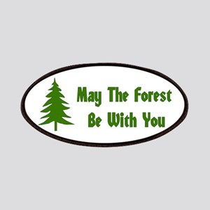 May The Forest Be With You Patch
