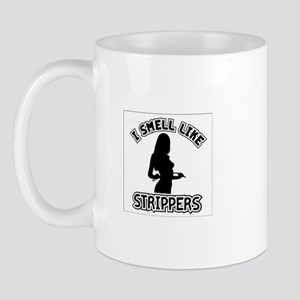 Strippers Mug