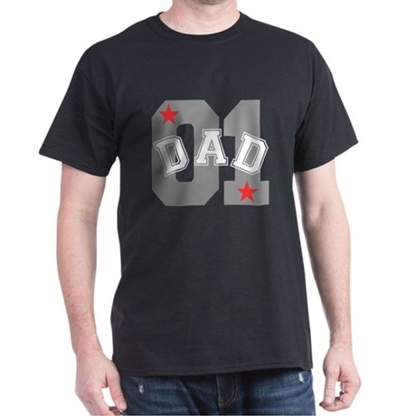 Dad 01 Dark T-Shirt