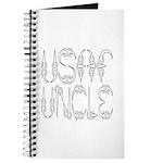 USAF Uncle Journal
