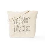 USAF Uncle Tote Bag