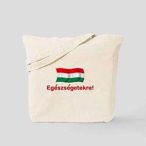 Hungarian Kedves... Tote Bag