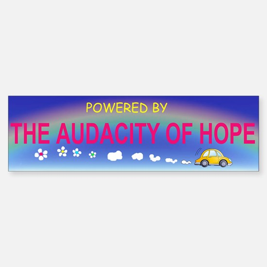 Powered by Hope