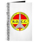 Rocc Logo Journal