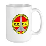 Rocc Logo Mugs