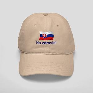 Slovak Na Zdravie! Cap