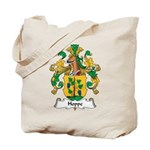 Hoppe Family Crest Tote Bag