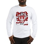 Ruger Family Crest Long Sleeve T-Shirt