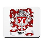 Ruger Family Crest Mousepad