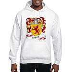 Scheck Family Crest Hooded Sweatshirt