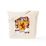 Scheck Family Crest Tote Bag