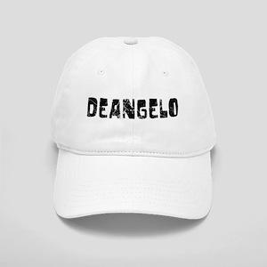 Deangelo Faded (Black) Cap