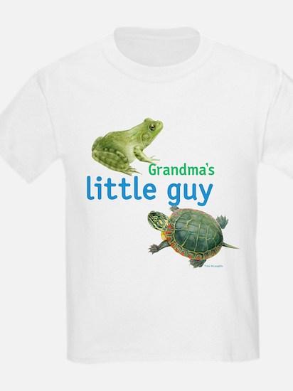grandma's little guy T-Shirt