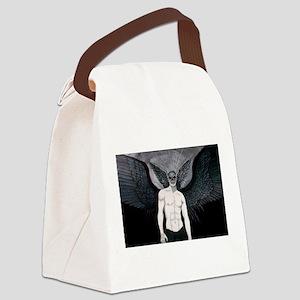 Death Dealer Canvas Lunch Bag