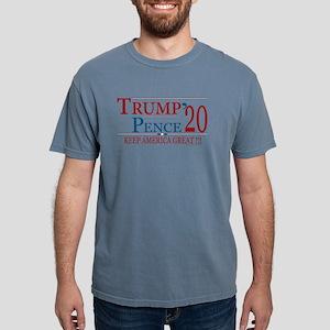 TRUMP   Trump Pence 2020 Keep America Grea T-Shirt
