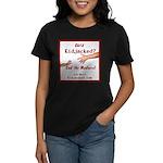 End the Madness Women's Dark T-Shirt