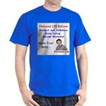 End the Madness Dark T-Shirt