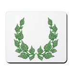 Order of the Laurel Mousepad