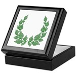 Order of the Laurel Keepsake Box