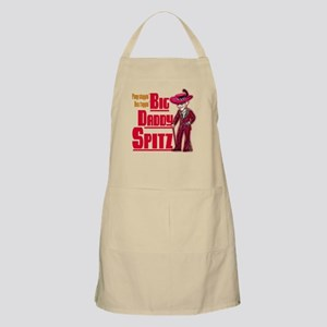 Big Daddy Spitz! BBQ Apron