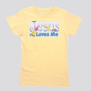 Jesus Love Me T-Shirt