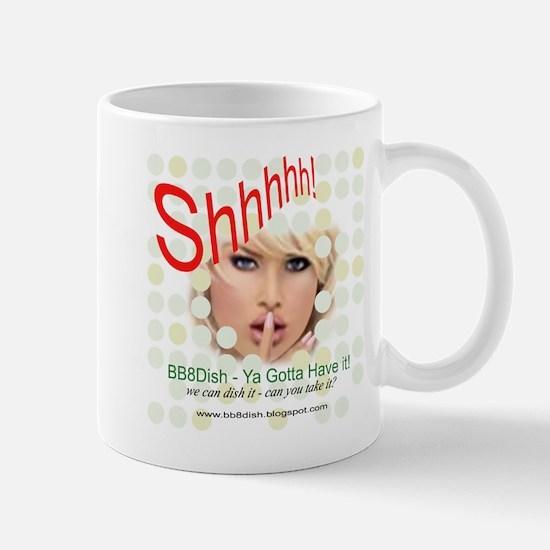 BB8 Dish Mug