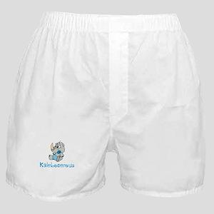 Kalebnocerous Boxer Shorts