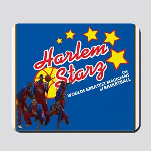 The Harlem Starz Mousepad