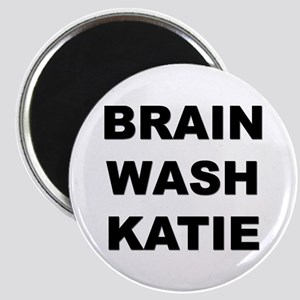 Tired of Free Katie Magnet