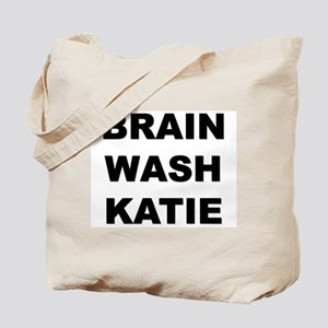 Tired of Free Katie Tote Bag