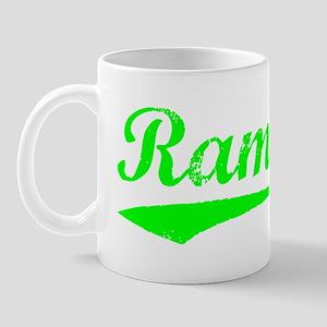 Vintage Ramiro (Green) Mug